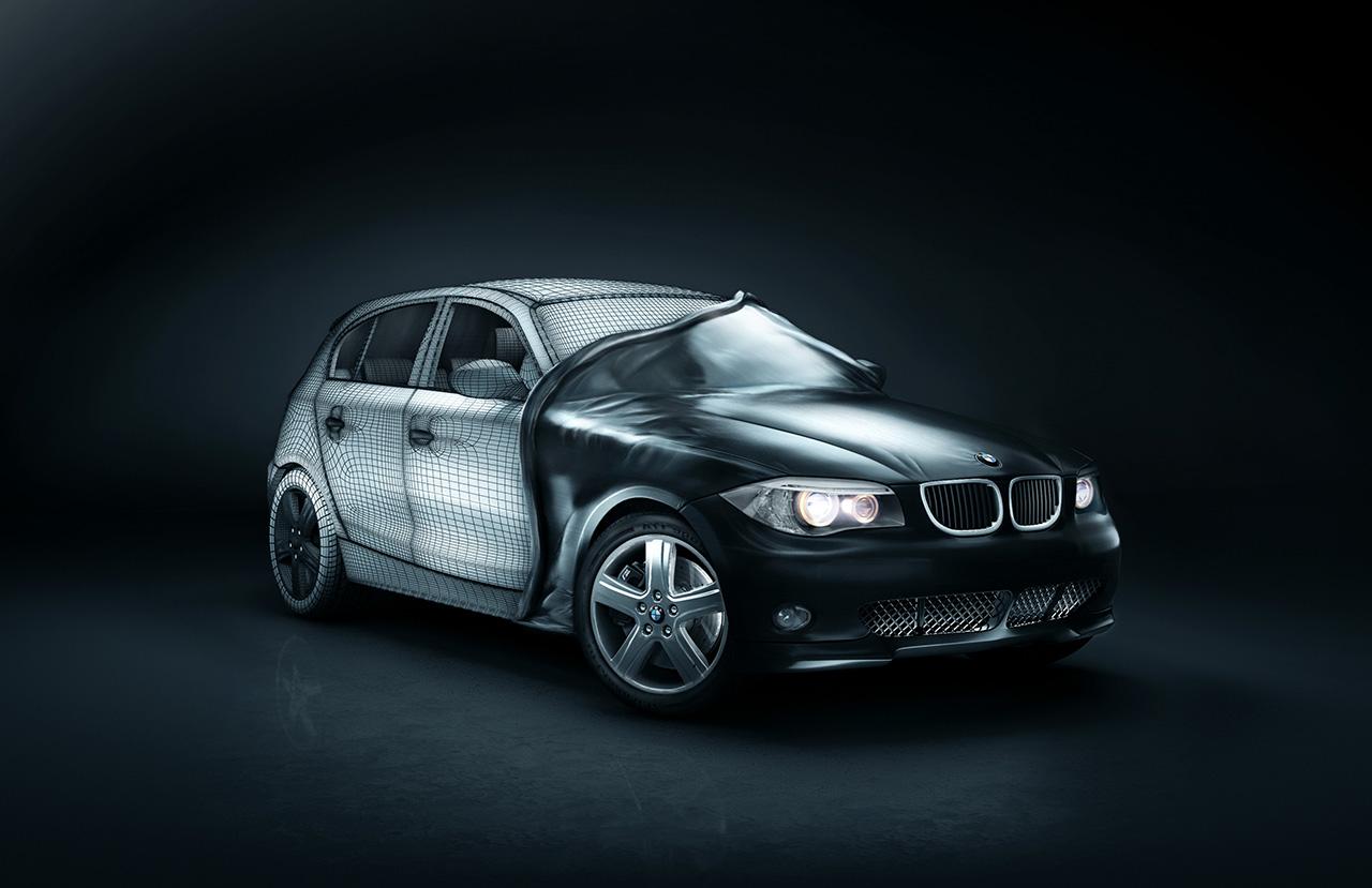 BMW-naked