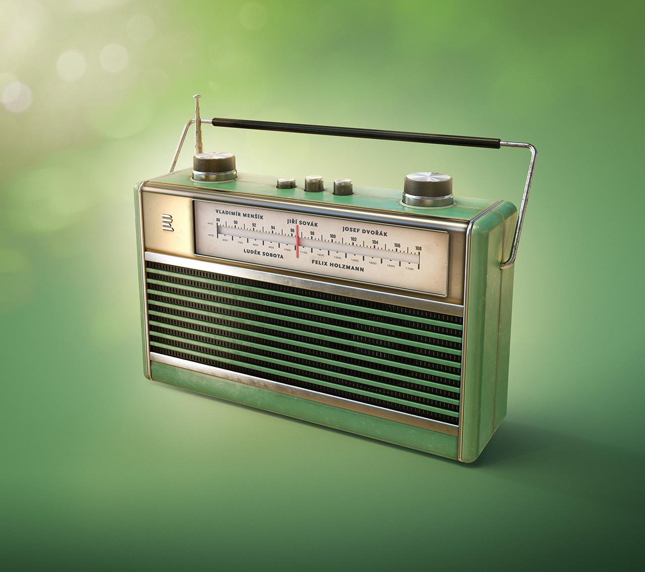 Radio-Green